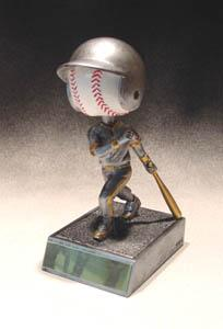 "5 1/2"" Baseball Bobblehead Trophy"