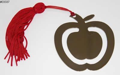 Apple Bookmarker