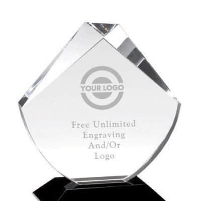 Crystal Peak Award