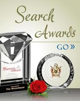More Crystal Award Choices