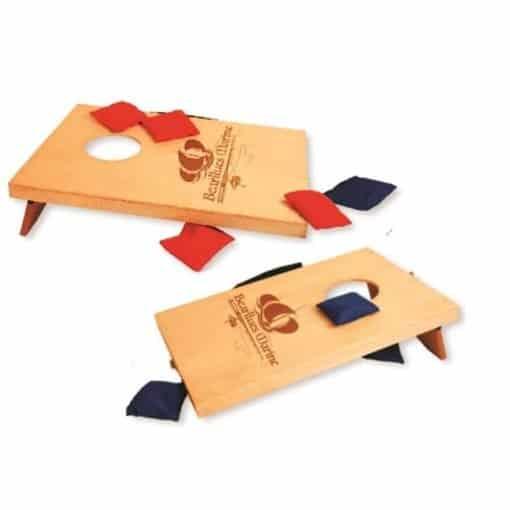 Cornhole Game / Mini Bag Toss