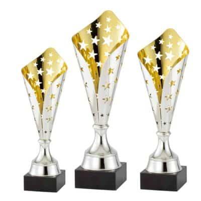 Sartor Stars Cups